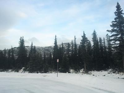 Anchorage Residential Lots & Land For Sale: L7 B4 Potter Highlands Drive