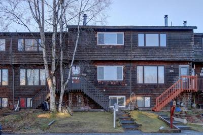 Anchorage Single Family Home For Sale: 3834 Carleton Avenue