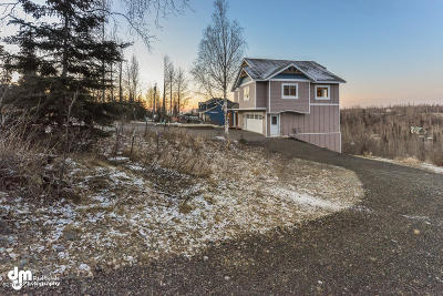 Anchorage AK Multi Family Home For Sale: $479,499