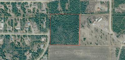 Sterling Residential Lots & Land For Sale: Tr E Redman Street