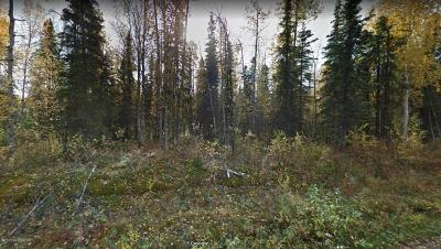Willow AK Residential Lots & Land For Sale: $29,900