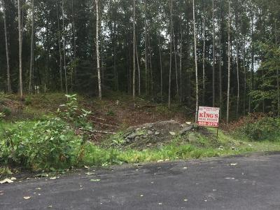 1a - Anchorage Municipality Residential Lots & Land For Sale: 21331 Gorsuch Street