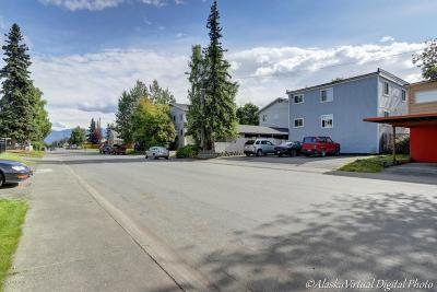 Anchorage Multi Family Home For Sale: 420 E 14th Avenue