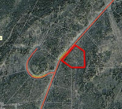 Cooper Landing Residential Lots & Land For Sale: 35762 Russian Gap Road
