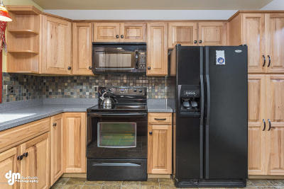 Anchorage Single Family Home For Sale: 13341 Brant Way