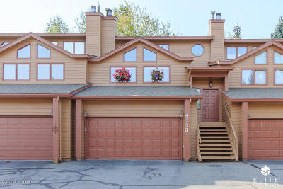 Anchorage Single Family Home For Sale: 4143 Raspberry Road