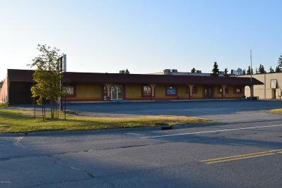 Kenai Business Opportunity For Sale: 205 S Willow Street