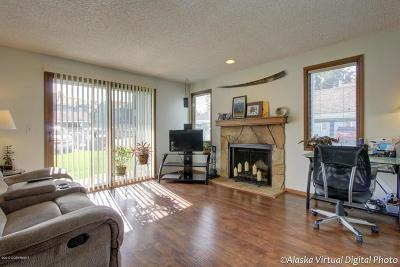 Anchorage Rental For Rent: 10267 Jamestown Drive #H707
