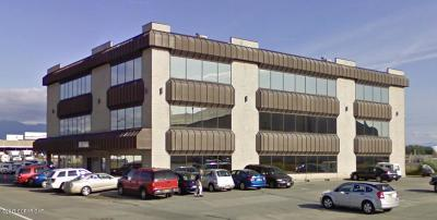 Anchorage Commercial For Sale: 4510 Old International Airport Road