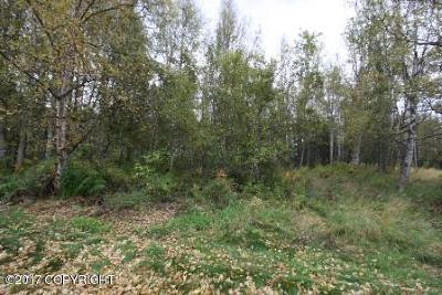 Eagle River Residential Lots & Land For Sale: 14210 Harold Loop