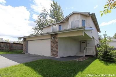 Anchorage Single Family Home For Sale: 392 Breeze