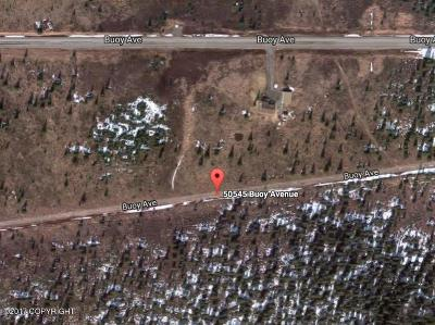 Kenai Residential Lots & Land For Sale: 50545 Buoy Avenue