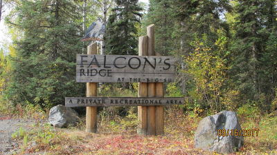 Willow AK Residential Lots & Land For Sale: $26,400