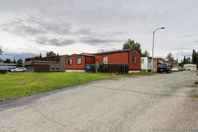 Anchorage Commercial For Sale: 3301 Commercial Drive
