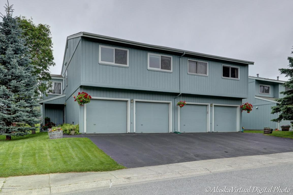 Listing 1905 Parkside Drive Anchorage Ak Mls 17 16691 Real