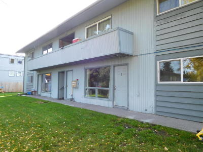 Anchorage Multi Family Home For Sale: 2804 W 30th Avenue