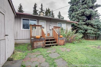 Anchorage Single Family Home For Sale: 1553 Demeure Place
