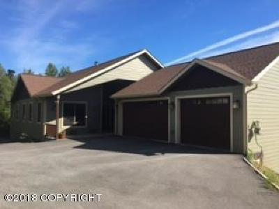 Eagle River AK Single Family Home For Sale: $739,900