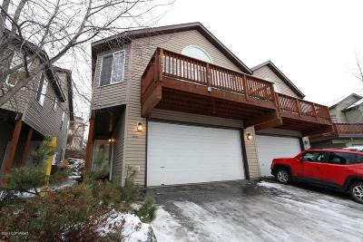 Eagle River Rental For Rent: 11751 Galloway Loop #18
