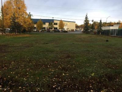Anchorage Residential Lots & Land For Sale: L15 B4 Dimond Industrial