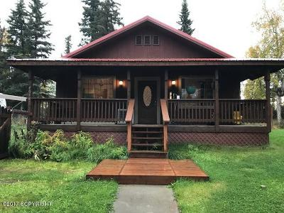 Sterling Single Family Home For Sale: 40141 Moose Range Drive