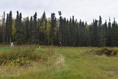 Soldotna Residential Lots & Land For Sale: 40030 Arrowhead Avenue