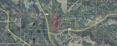 Anchor Point Residential Lots & Land For Sale: 14 Lots Hard Rock St & Wiggle Wort Road