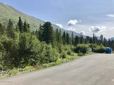 Anchorage, Chugiak, Eagle River Residential Lots & Land For Sale: L3 B4 Southfork