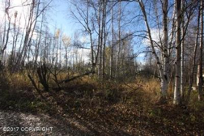 Anchorage, Chugiak, Eagle River Residential Lots & Land For Sale: 19397 Klondike Street
