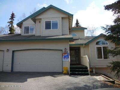 Eagle River Rental For Rent: 11015 Kaskanak Drive