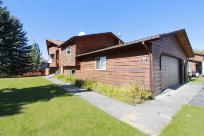Eagle River Rental For Rent: 17221 Teklanika Drive