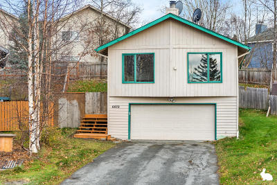 Anchorage AK Rental For Rent: $1,795
