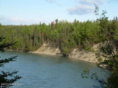Soldotna Residential Lots & Land For Sale: L1 B6 Funny River Road