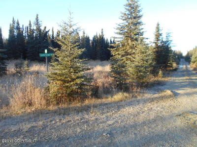 Soldotna Residential Lots & Land For Sale: L10 B4 Ansel Drive