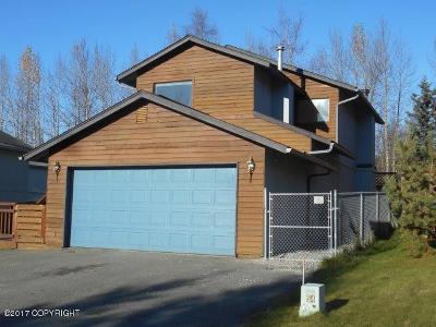 Eagle River Rental For Rent: 17691 Beaujolais Drive