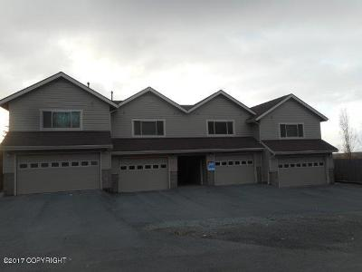 Eagle River Rental For Rent: 11722 Celestial Street #3