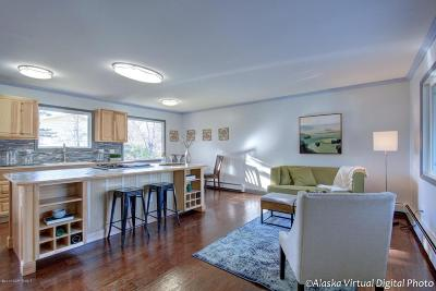 Single Family Home For Sale: 1700 Stratford Court