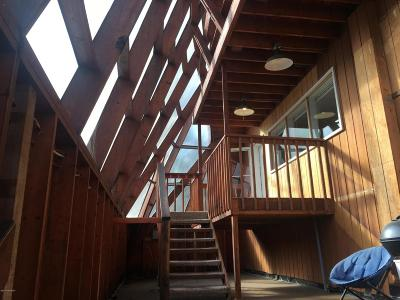 Wasilla Rental For Rent: 3100 N Lazy Eight Court #2