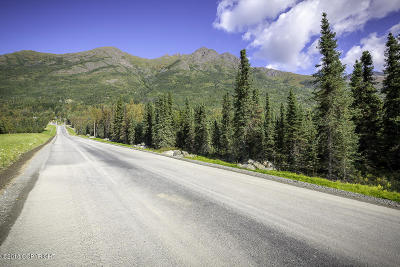 Eagle River Residential Lots & Land For Sale: L1 Harmany Ranch Road