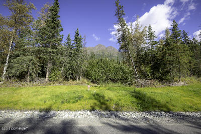 Eagle River Residential Lots & Land For Sale: L2 Harmany Ranch Road