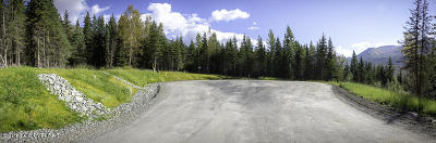 Eagle River Residential Lots & Land For Sale: L6 Harmany Ranch Road