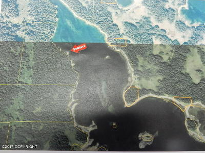 Residential Lots & Land For Sale: USS 11175 Lot 2 Raspberry Strait