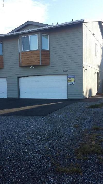 Anchorage Multi Family Home For Sale: 2430 E 64th Avenue