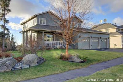 Anchorage Single Family Home For Sale: 5264 Cape Seville Drive