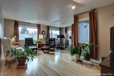 Anchorage Single Family Home For Sale: 210 Pettis Road