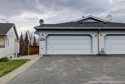 Anchorage Single Family Home For Sale: 10198 Valley Park Drive