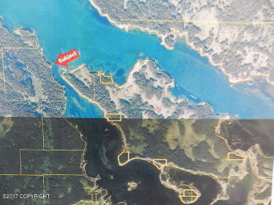 Residential Lots & Land For Sale: USS 11175 Lot 3 Raspberry Strait