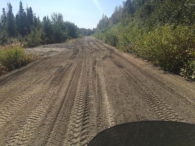 Big Lake Residential Lots & Land For Sale: 47 lots Skyview Sub Estates
