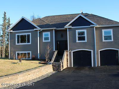 Kenai Single Family Home For Sale: 38146 Tower Park Court