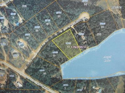 Big Lake, Palmer, Sutton, Wasilla, Willow Residential Lots & Land For Sale: 8780 Elliott Circle